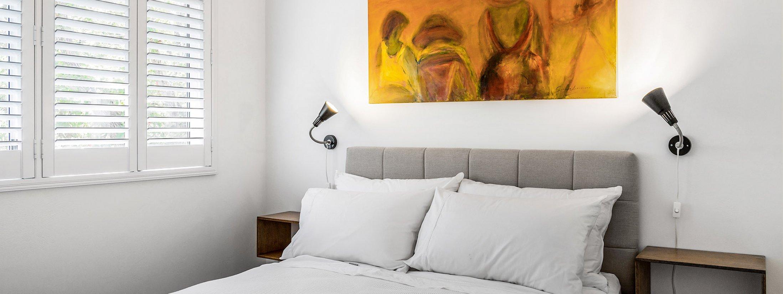 Little Geckos - Byron Bay - Bedroom 2 a
