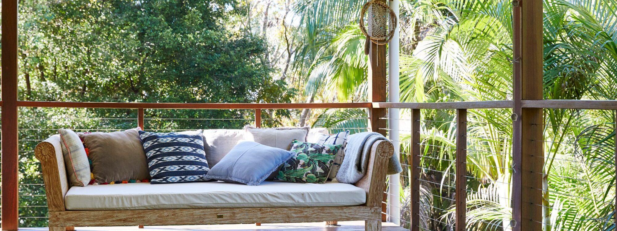 Mahalo House - Daybed