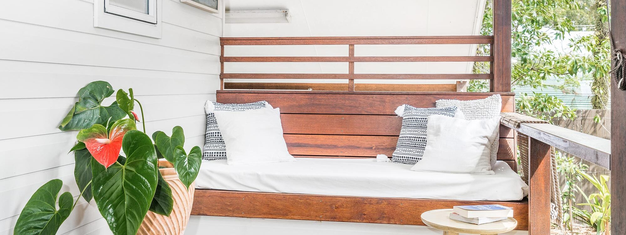 Morning Brew - Byron Bay - Outdoor Daybed