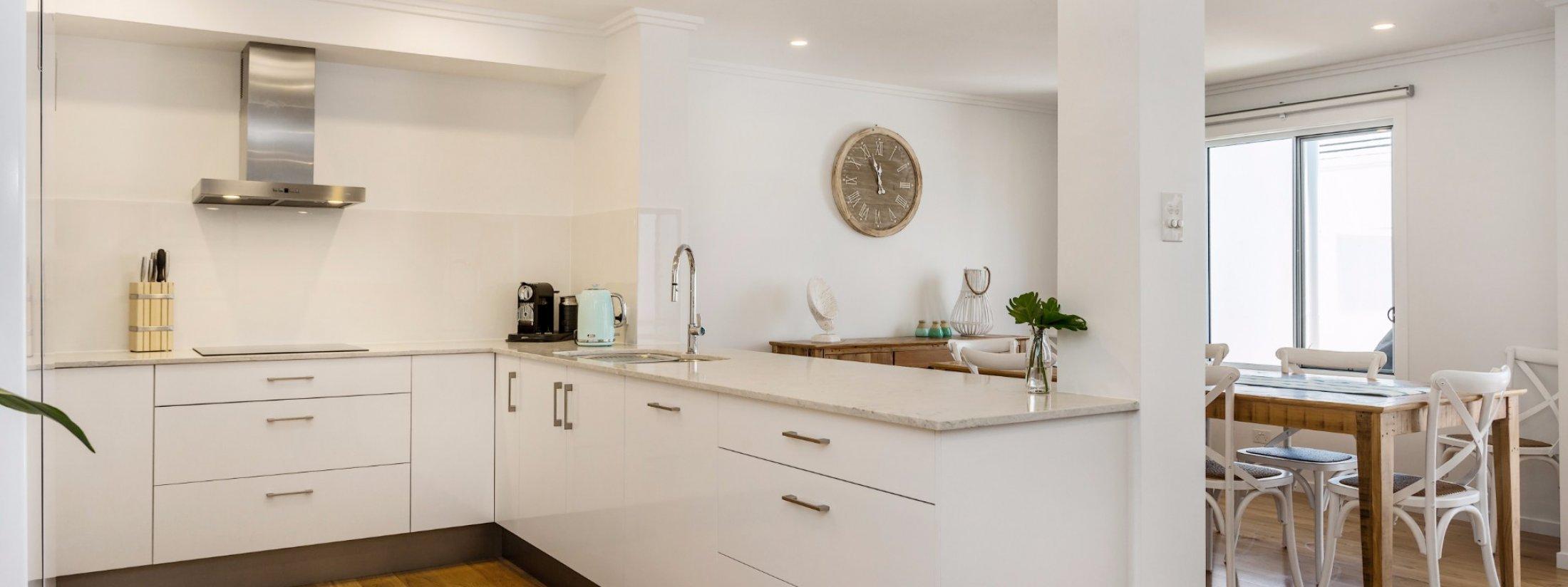 Ocean Walk - kitchen