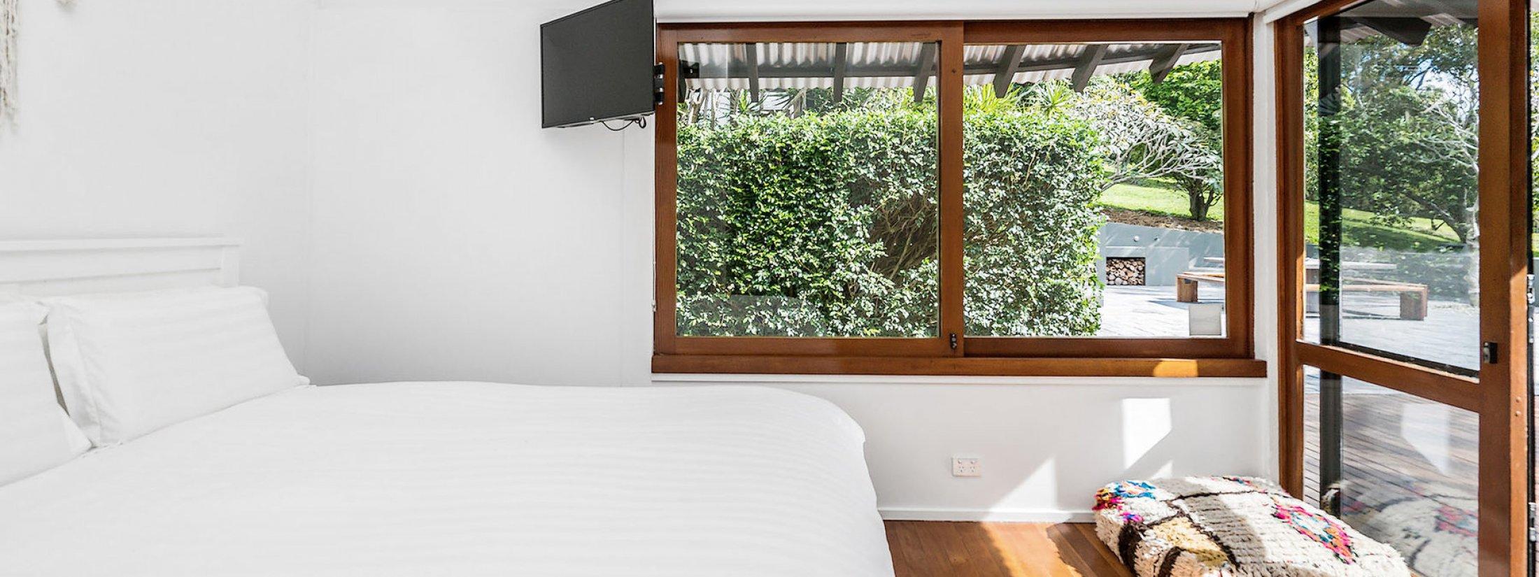 Ourmuli - Byron Bay - Bedroom 3