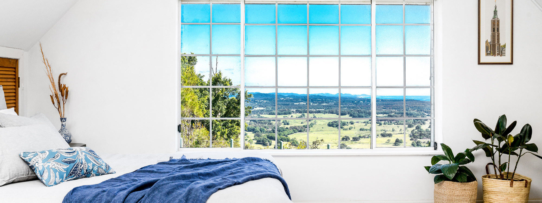 Pacific Ridge - Byron Bay - Bedroom 4 Upstairs b