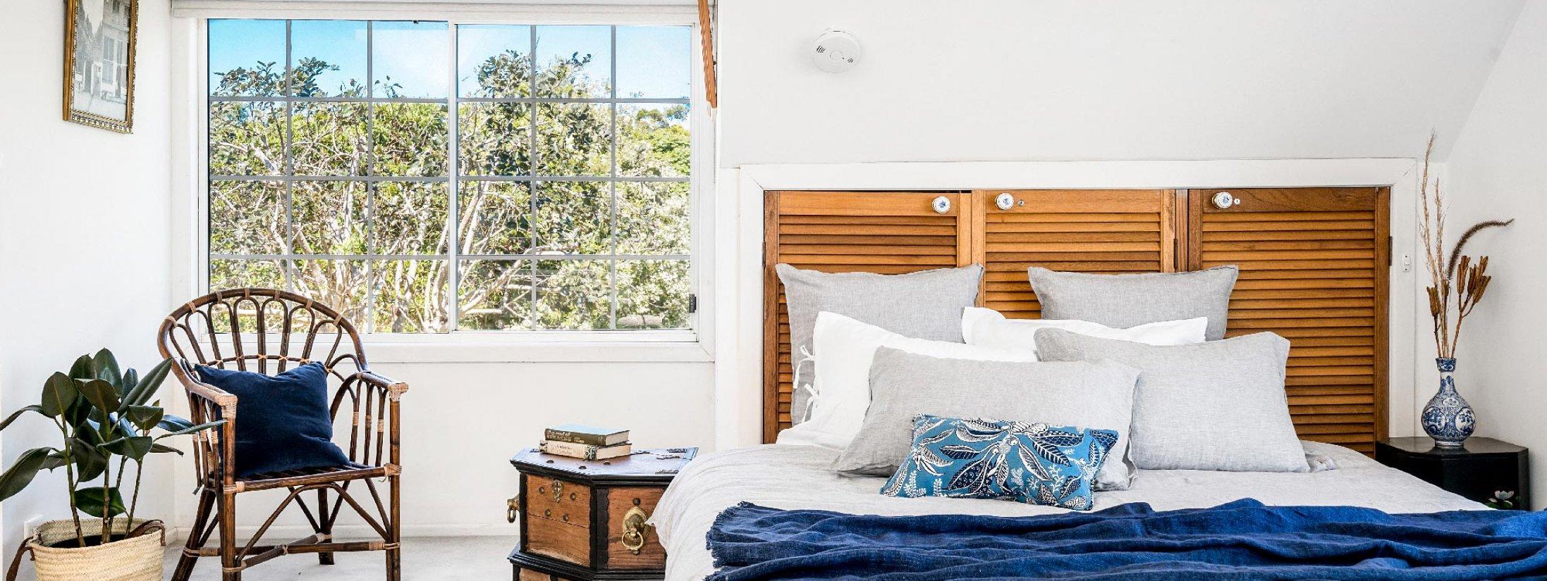 Pacific Ridge - Byron Bay - Bedroom 4 Upstairs