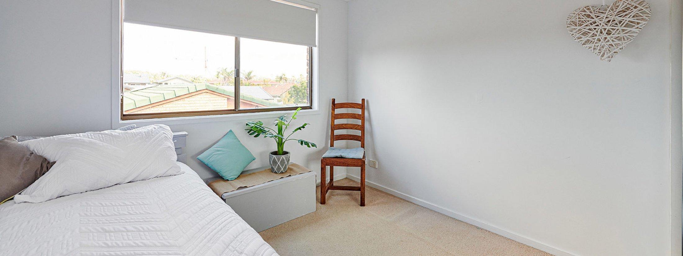 Sea Breeze - Lennox Head - Bedroom 3