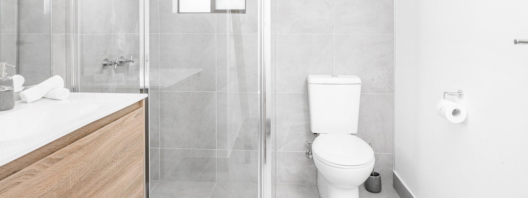 Sea Salt - Byron Bay - Shared Bathroom a