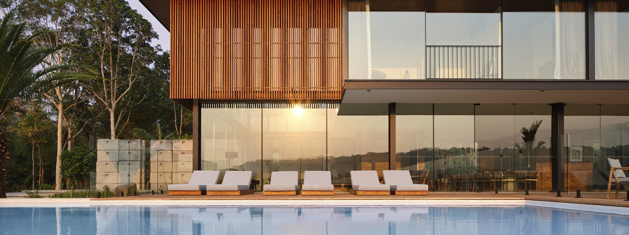 Soma - Byron Bay - Pool