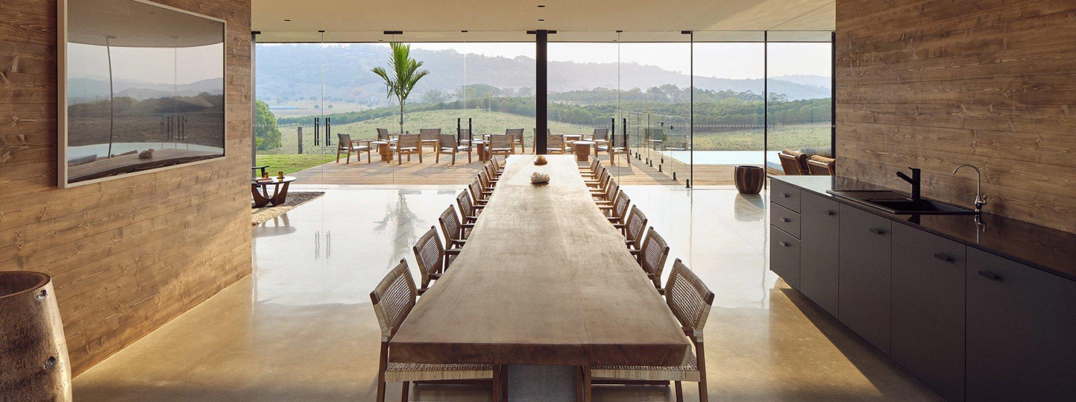 Soma - Byron Bay - Table 2