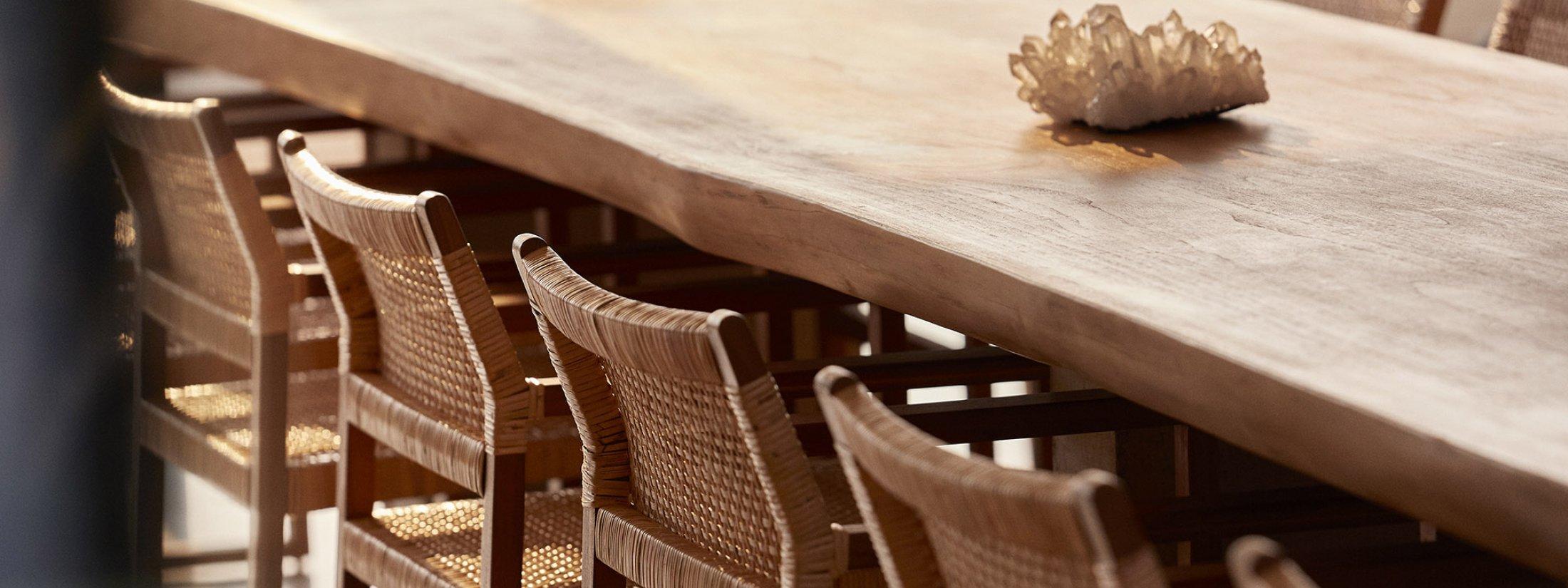 Soma - Byron Bay - Table
