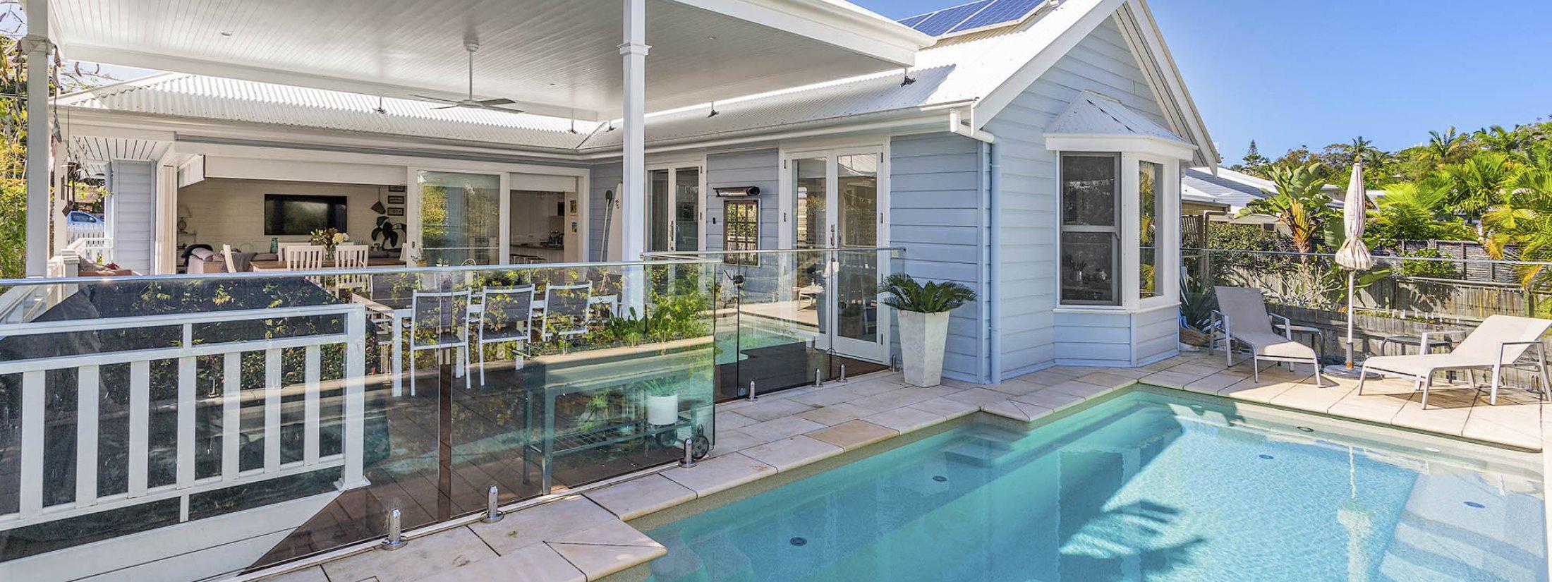 Stanhope Byron - Byron Bay - Pool b