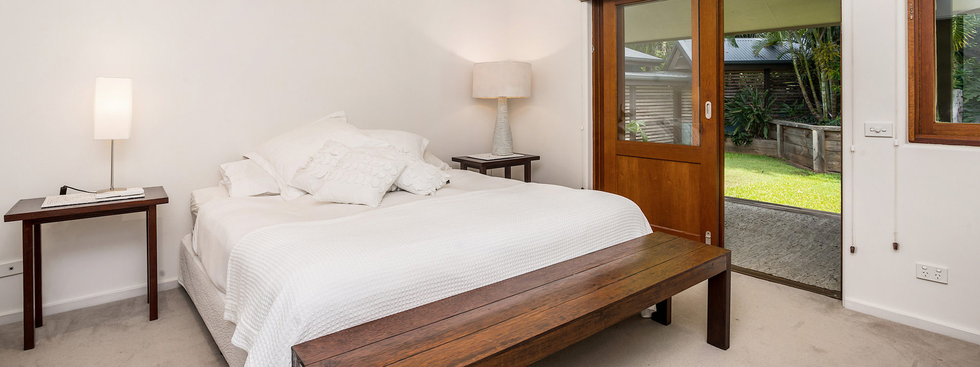 Stone and Grove - Byron Bay - Ewingsdale - Bedroom 4