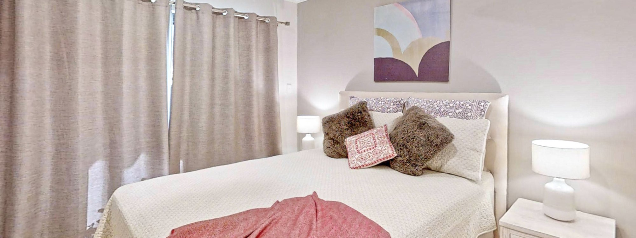 Sunnyside Up - Byron Bay - Bedroom 2b