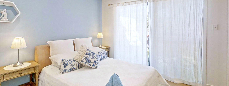 Sunnyside Up - Byron Bay - Bedroom 3b