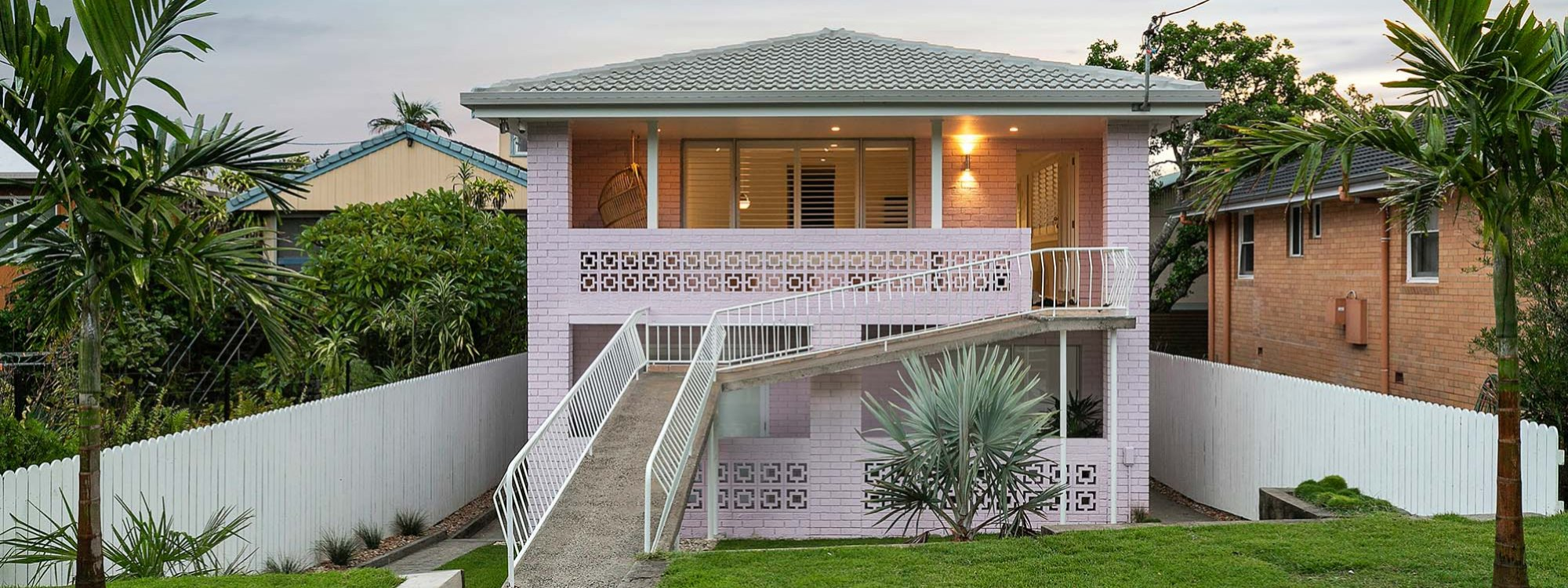 Sunset Beach - Brunswick Heads - External Front