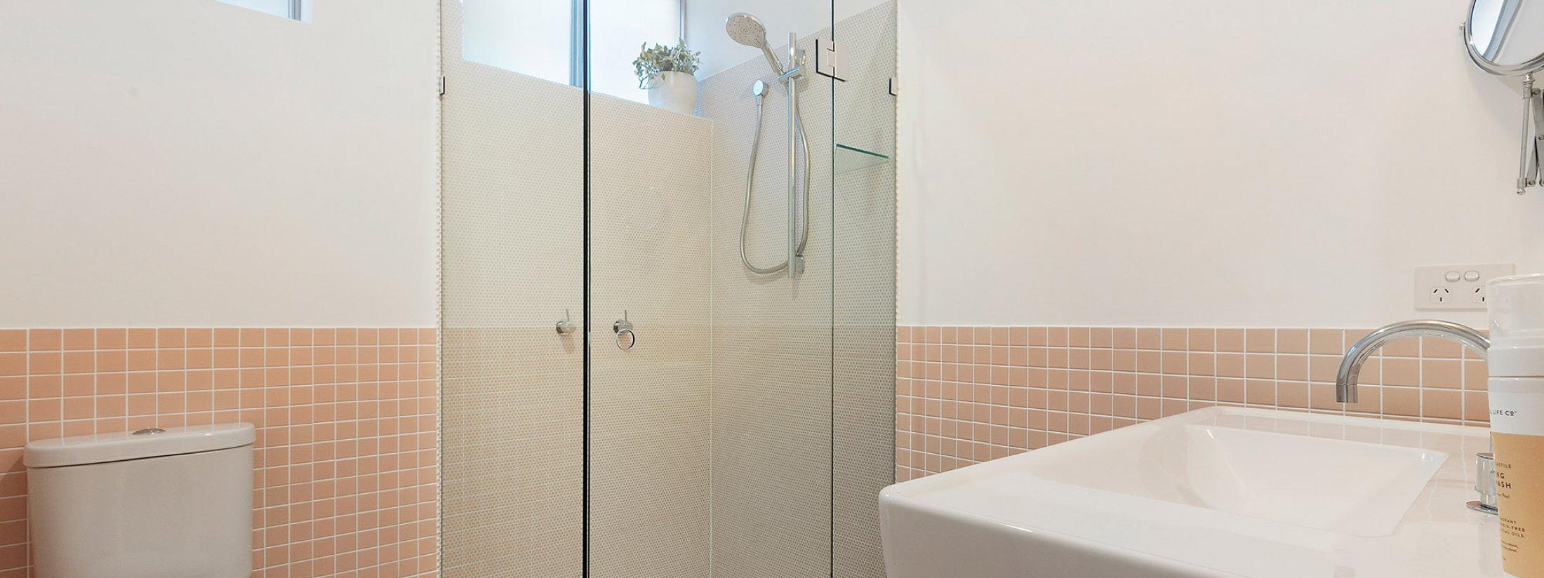 Sunset Beach - Surfside - Brunswick Heads - Bathroom
