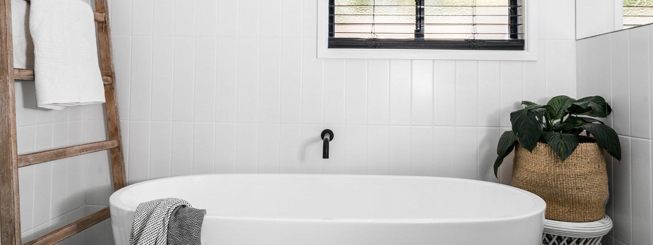 The Lazy Leprechaun - Byron Bay - Shared Bathroom