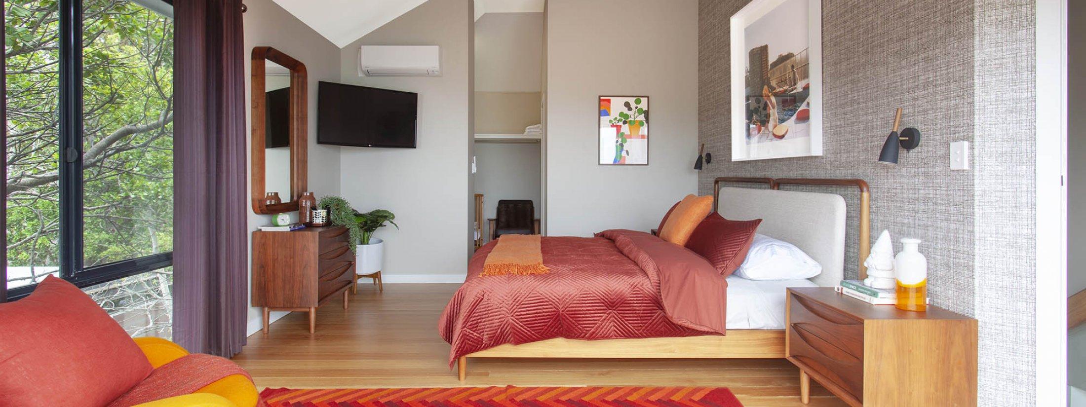 The Palms at Byron - Byron Bay - Bedroom 2