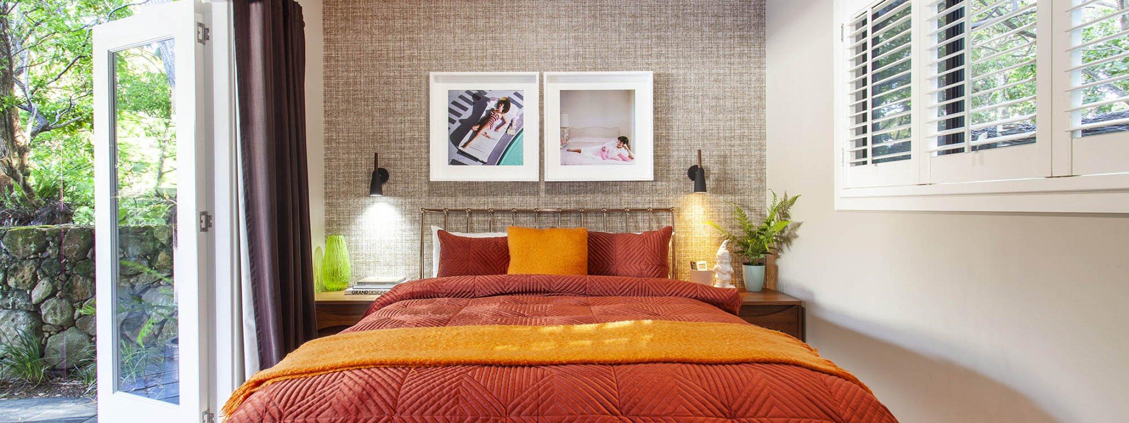 The Palms at Byron - Byron Bay - Bedroom 3f