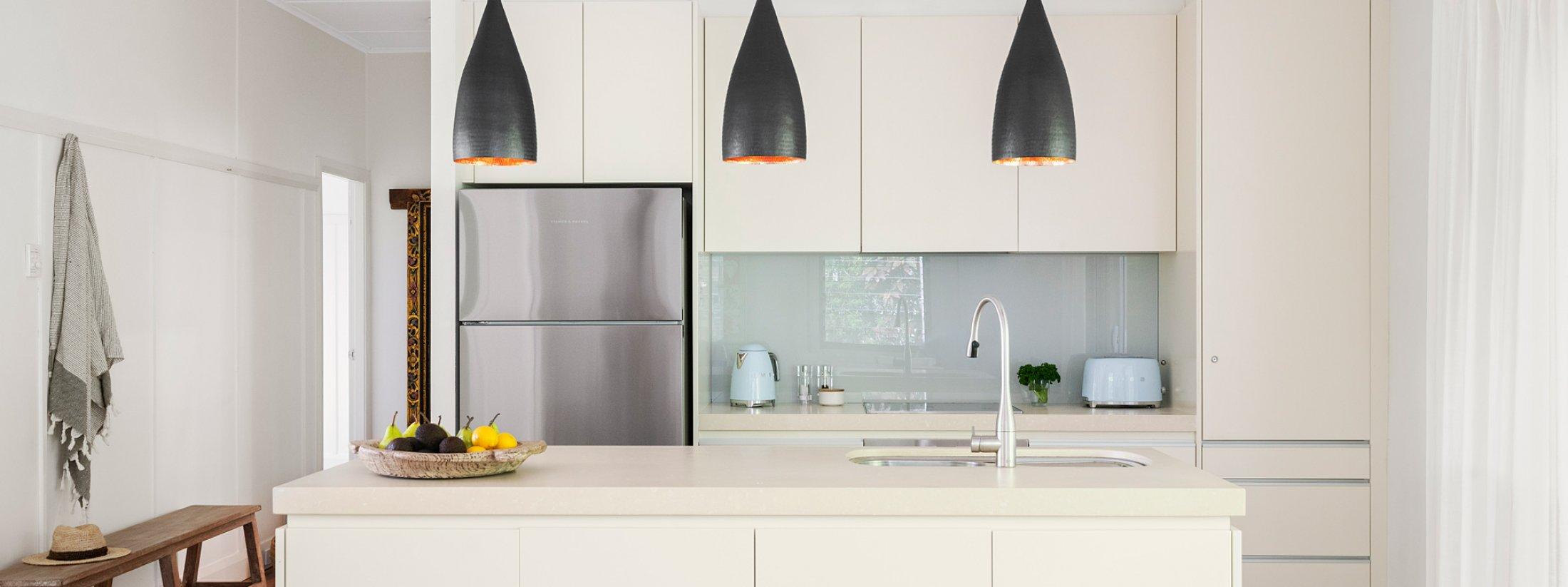The White Rabbit - Byron Bay - Kitchen