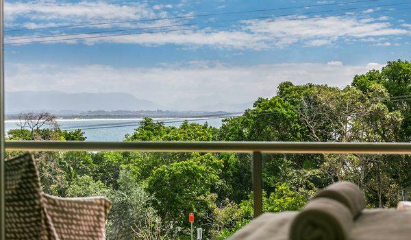 7 James Cook Apartment - Views