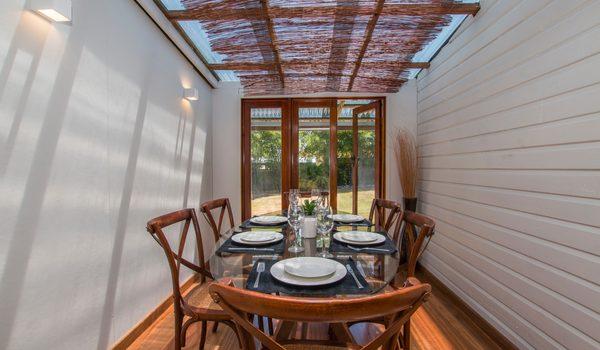 A Sunday Cottage - Dining