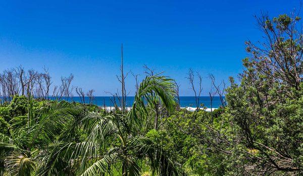 Kiah Seascape - View
