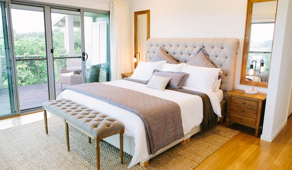 Ivory - Bedroom
