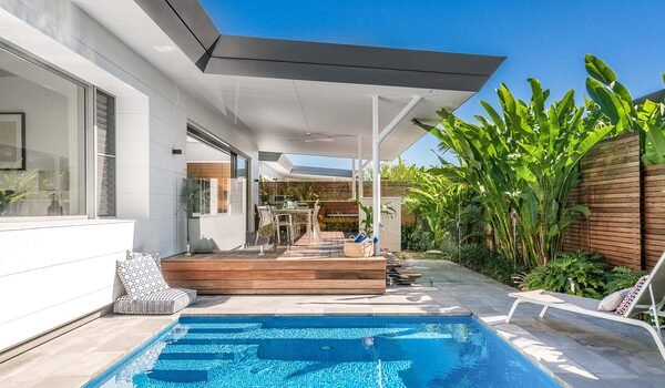Kaylani Cove - Byron Bay - Pool