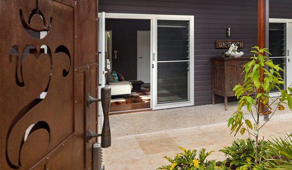 Byron Highlander Suite - Exterior Details