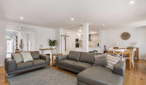 Ocean Walk - designer lounge