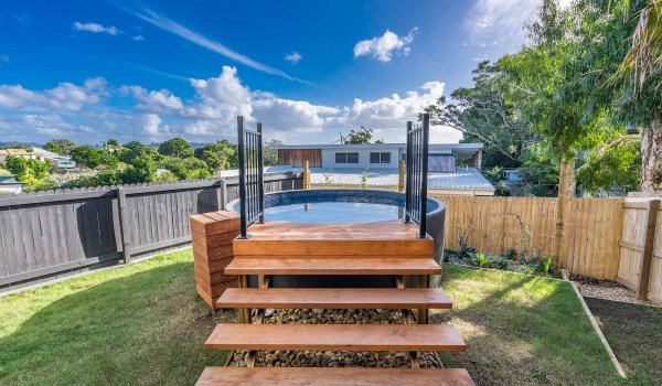 Wollumbin Haus - Byron Bay - Pool